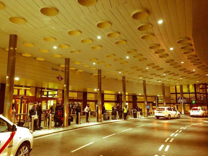 Aeropuerto de Madrid Adolfo Suarez MAD Barajas